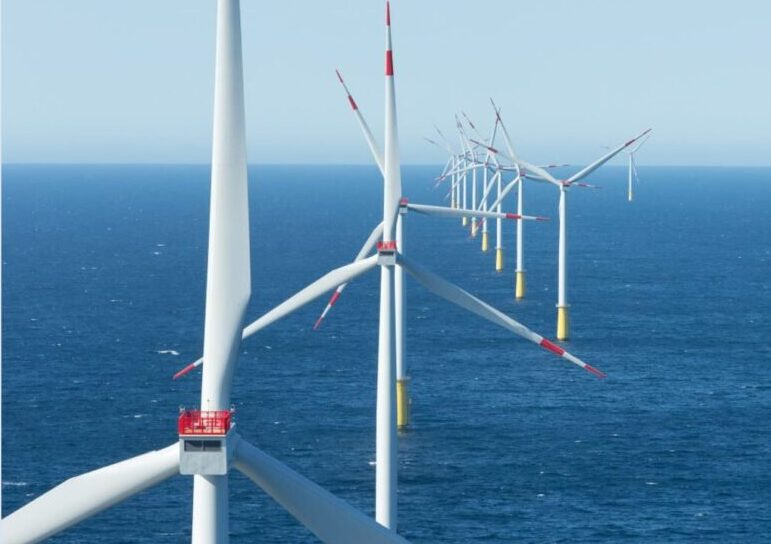 A milestone achievement for the German Energiewende