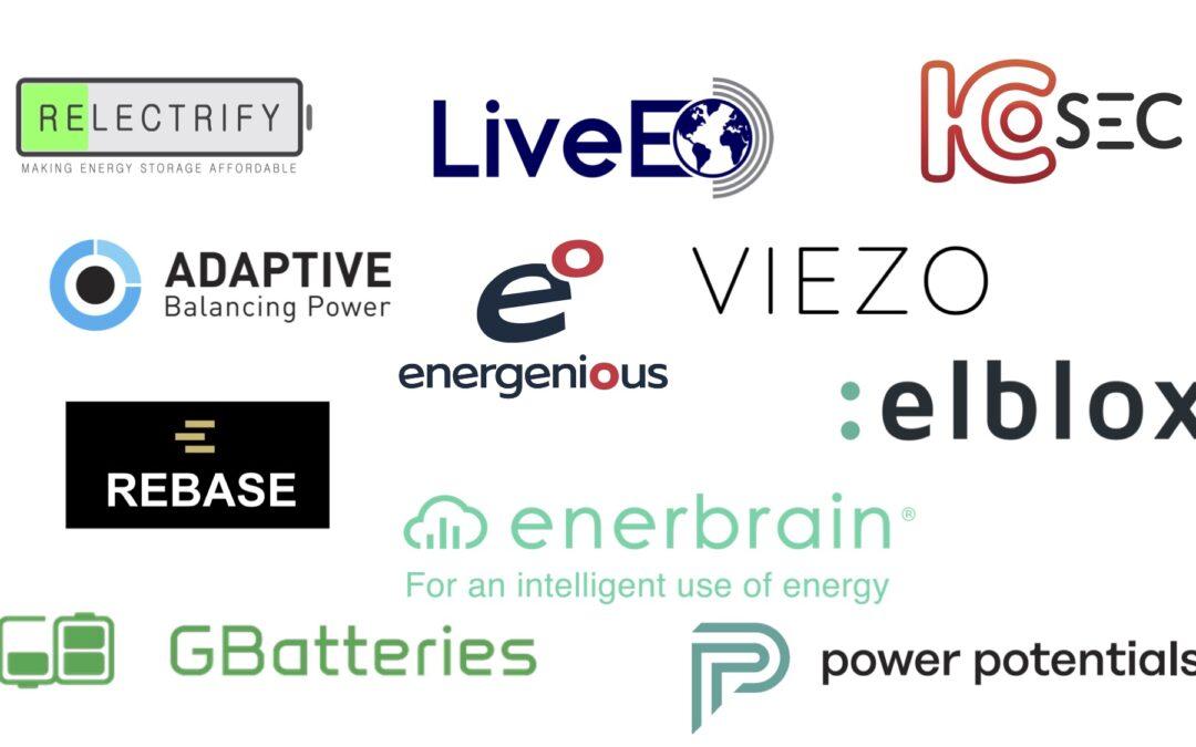 ENERGYSPIN PROGRAM FALL 2020